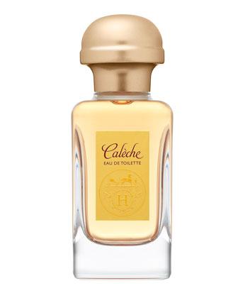 Herm??s Caleche Soie de Parfum Spray, 1.6 oz.