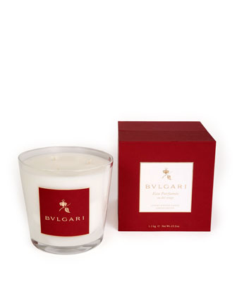 Rouge Candle, 45. 8 oz.