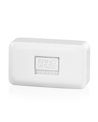 White Marble Treatment Bar, 5.0 oz.