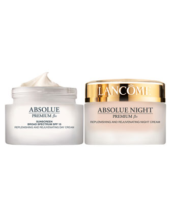 LIMITED EDITION Absolue ??X Dual Pack, 1.7 oz. each