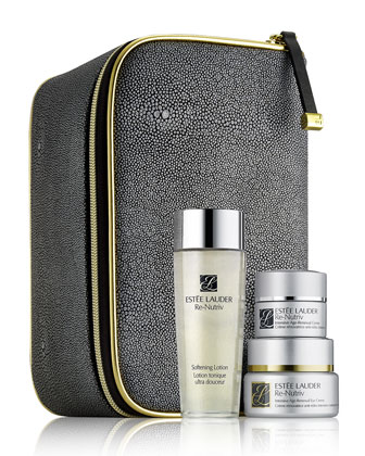 Limited Edition Re-Nutriv Intensive Age-Renewal Collection