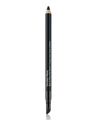 Double Wear Stay-in-Place Eye Pencil, 0.12 oz.