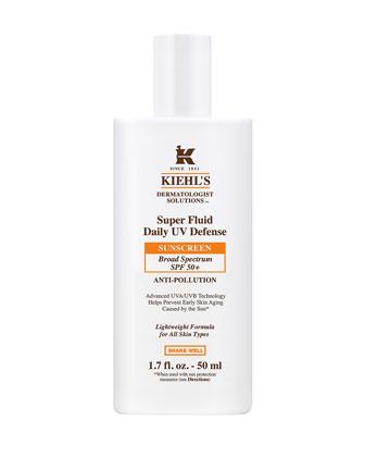 Super Fluid UV Defense Ultra Light Sunscreen SPF 50+, 1.7 oz.