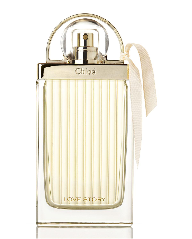 Chloé Love Story Eau de Parfum, 2.5 oz. - Chloe