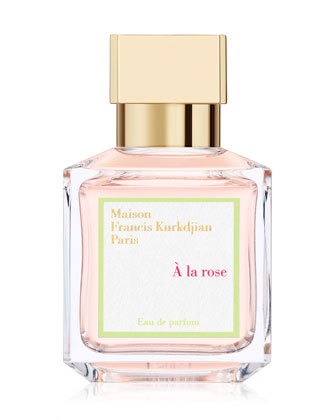 ?? la rose Eau de parfum