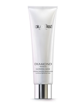Diamond White Glowing Mask 100 mL