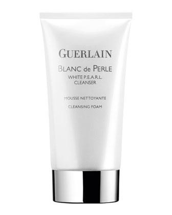 Blanc de Pearl Face Foaming Cleanser, 150 mL
