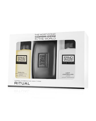 Ritual Starter Kit - Normal/Combination+