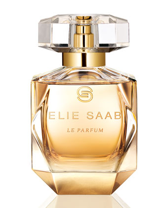 L'Edition Or Le Parfum, 3 oz.