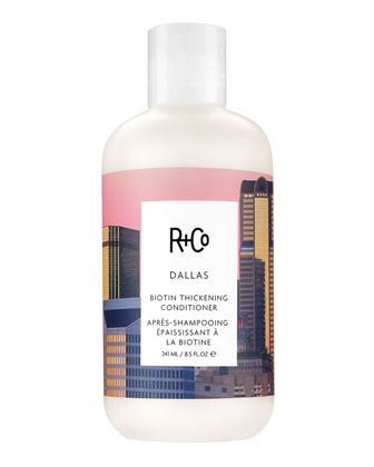 Dallas Thickening Conditioner, 8.5 oz.