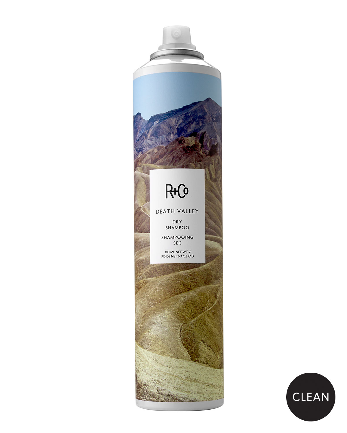 Death Valley Dry Shampoo, 6.3 oz. - R+Co