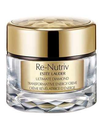 Re-Nutriv Ultimate Diamond Transformative Energy Cr??me, 1.7 oz.