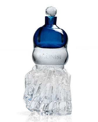 Dark Saphir Sculpture + Perfume, 50 mL