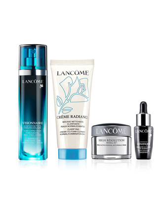 Limited Edition Visionnaire 2015 Spring Set