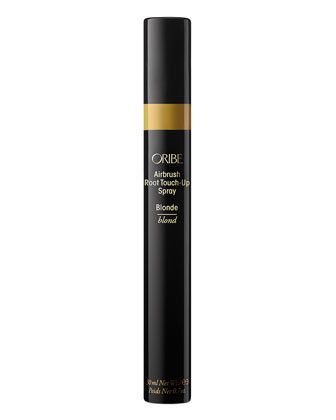 Airbrush Root Touch-Up Spray, Blonde, 1 oz.