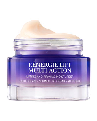 Renergie Lift Multi-Action Light Cream, 1.7 oz.