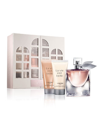 Limited Edition La Vie Est Belle Mother's Day Gift Set