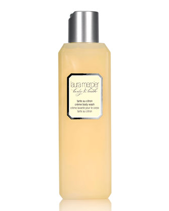 Tarte Au Citron Cr??me Body Wash, 8.0 oz.