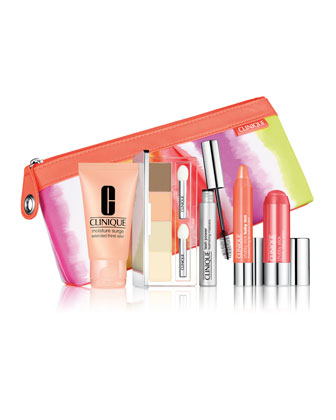 Limited Edition Spring Into Colour Set