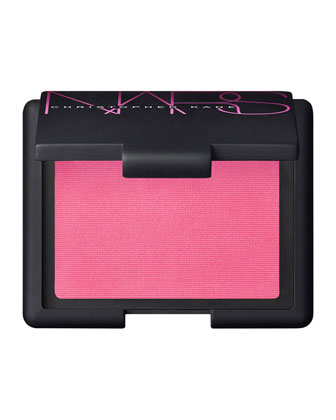 Limited Edition Blush - Christopher Kane for Nars Collaboration