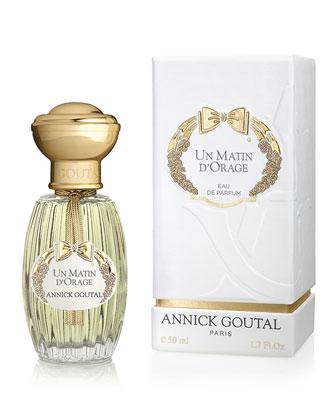 Un Matin D'Orage Eau de Parfum, 50 mL