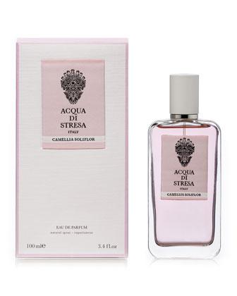 Camellia Saliflor Eau de Parfum, 100 mL