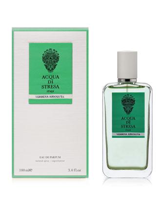 Verbena Absoluta Eau de Parfum, 100 mL