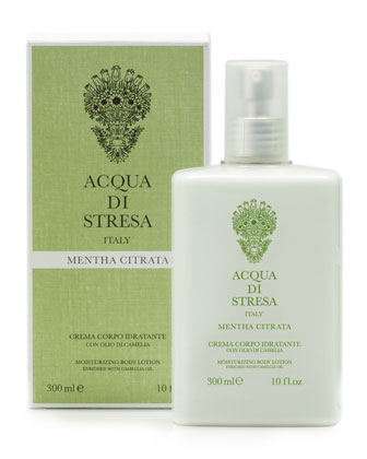 Mentha Citrata Body Lotion, 300 mL