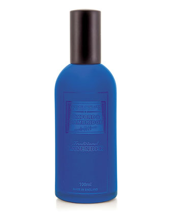 Oxford & Cambridge Cologne Spray, 100 mL