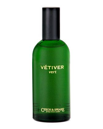 Vétiver Vert Cologne Spray, 100 mL