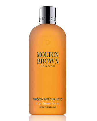 Thickening Shampoo, 300 mL