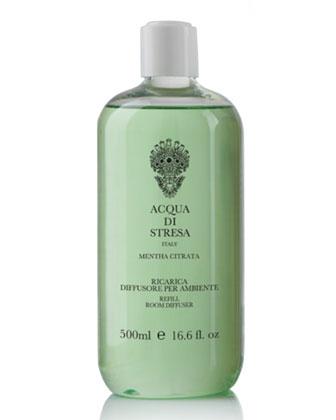 Mentha Citrata Home Fragrance Refill, 500 mL