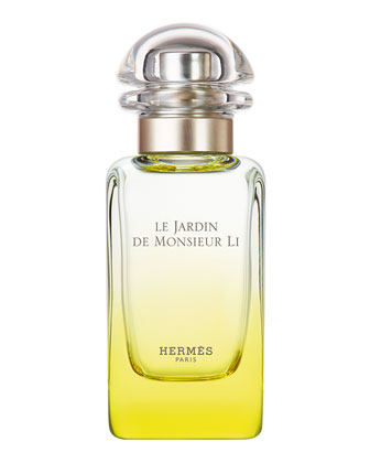 Herm??s Le Jardin de Monsieur Li Eau de Toilette Spray, 1.6 oz. ...