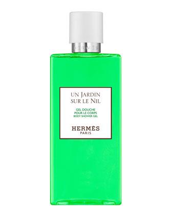 Herm�s Un Jardin Sur Le Nil Body Shower Gel, 6.7 oz.