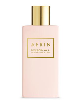 Limited Edition Rose Body Wash, 7.6 oz.