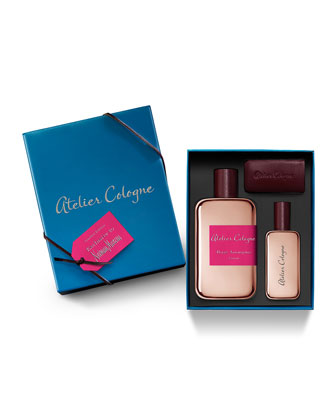 Rose Anonyme Extrait Ecrin Absolue, 200 mL /30 mL