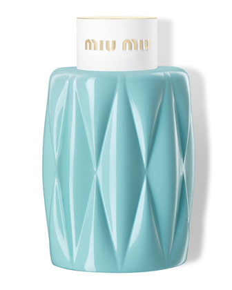 Miu Miu Shower Gel, 200 ML