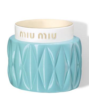 Miu Miu Body Cream, 150 mL