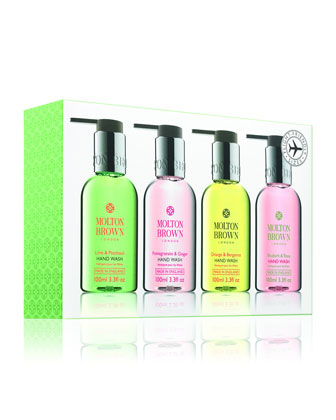 Bestsellers Travel Hand Wash Set