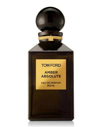 Amber Absolute Eau de Parfum Decanter, 250 mL