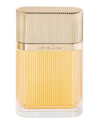 Must Gold Eau de Parfum, 1.6 oz.