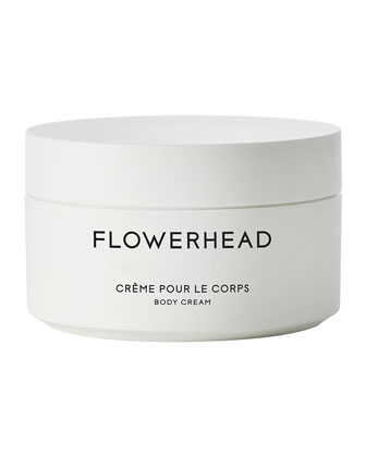 Flowerhead Body Cream, 200 mL