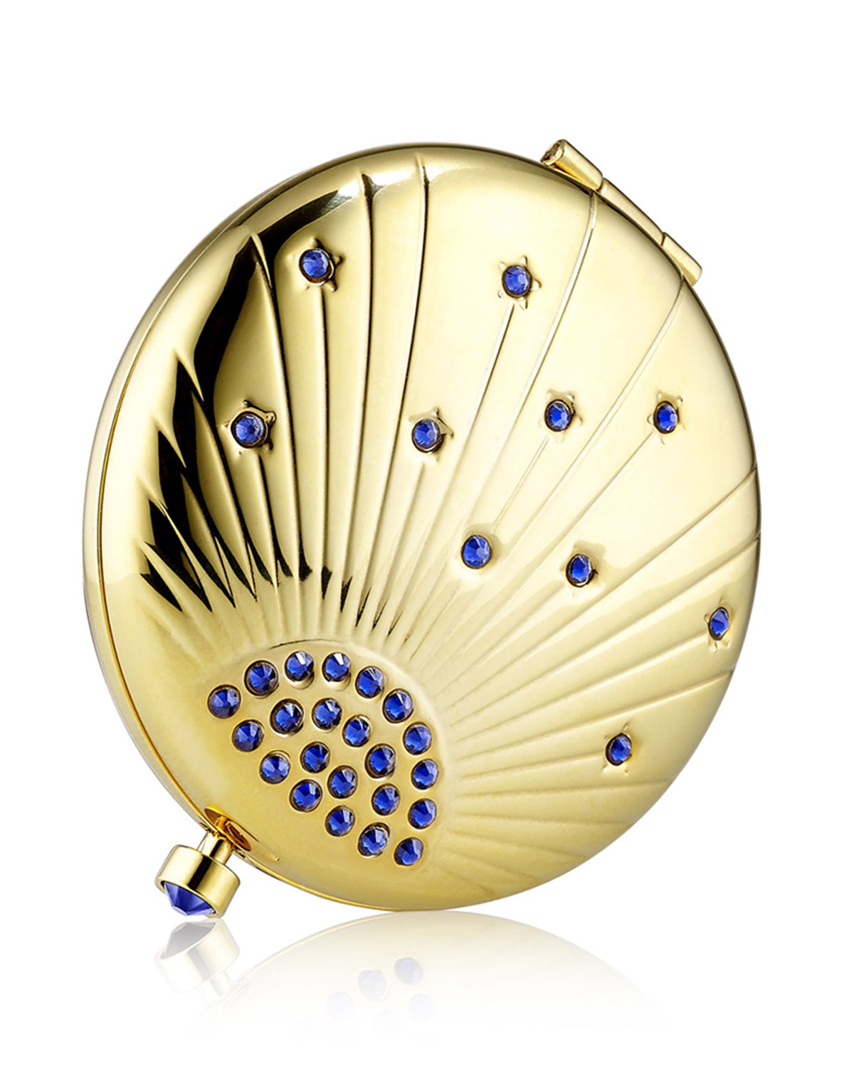 Limited Edition Shooting Stars Powder Compact - Estee Lauder