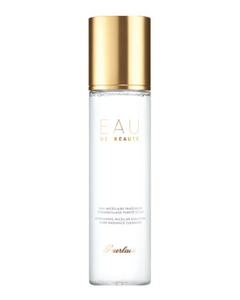 Eau de Beaut?? Micellar Cleansing Water, 6.7 oz.