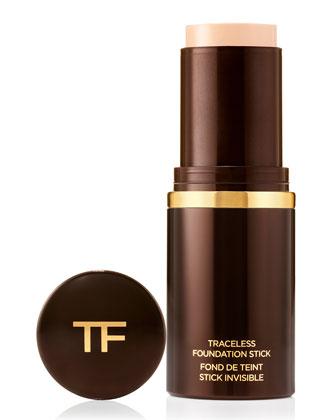 Traceless Stick Foundation