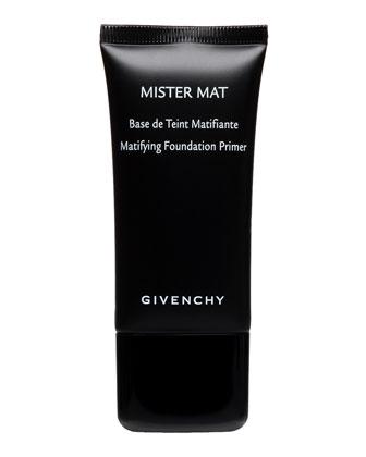 Mister Mat Mattifying Foundation Primer
