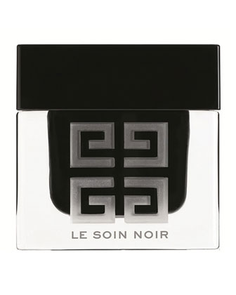 Le Soin Noir Cream Jar, 50 mL