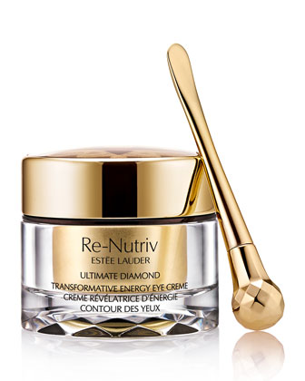 Re-Nutriv Ultimate Diamond Transformative Energy Eye Cr??me, 0.5 oz.