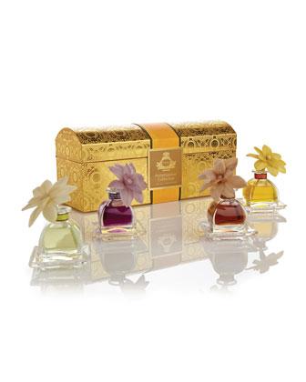 Petite Essence Collection - Nob Hill Fragrances
