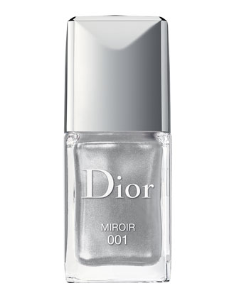 Limited Edition Dior Vernis Gel Shine & Long Wear Nail Lacquer - ...
